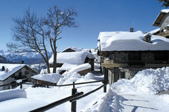 Chamois (Valle d'Aosta)