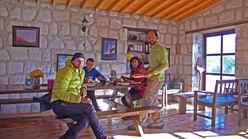 Caffè Santiye Camping Aladaglar