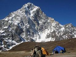 Ueli Steck - Khumbu Express
