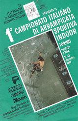 1987 nel mitico Palavela di Torino il titolo italiano fu vinto da Luisa Iovane e da Marzio Nardi
