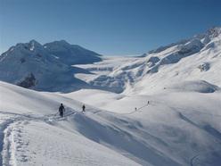 Calotta - Tre Lobbie and Pian di Neve