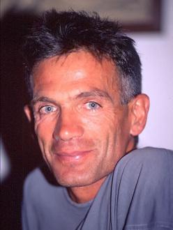 Maurizio 'Manolo' Zanolla