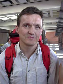 Alexander Odintsov