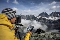 Sulle tracce dei ghiacciai, in partenza l'ultima spedizione Alpi 2020