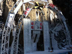 Ice Climbing World Cup, 1st stage, Cheongsong, Korea