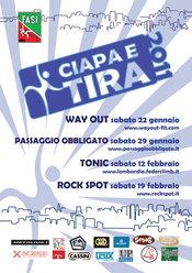 Ciapa & Tira 2011