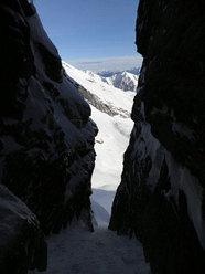 Quando soffiano le valanghe, Alta Val Bognanco