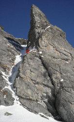 Bionde trecce II, Alta Val Bognanco