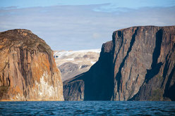 Devil's Brew, Cap Farewell, Greenland by Sean Villanueva, Nicolas and Olivier Favresse (Belgium) and Ben Ditto (USA)