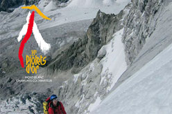 From 13 - 16 April 2011 Courmayeur and Chamonix (Mont Blanc) will host the IXX Piolet d'Or, the oscar for alpinism.