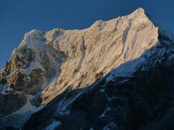 Monte Lunag