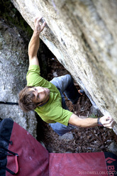 Chris Sharma - Melloblocco 2011