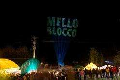 Melloblocco 2011