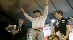 Bouldering World Cup Vienna - Klemen Becan, Dimitry Sharafutdinov, Lukas Ennemoser