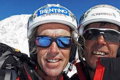 Diego Giovannini e Fabio Meraldi