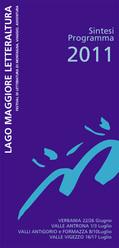 LetterAltura 2011, a Verbania il festival della Letteratura e montagna