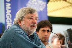 Francesco Guccini a Letteraltura 2011