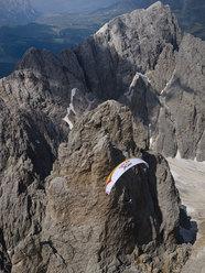 X-Alps 2009 sulle Dolomiti