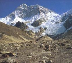Makalu (8485m)