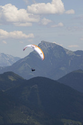 Red Bull X-Alps 2011