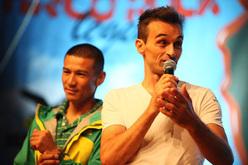 Yuji Hirayama & François Legrand