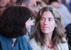 Luisa Iovane & Lynn Hill