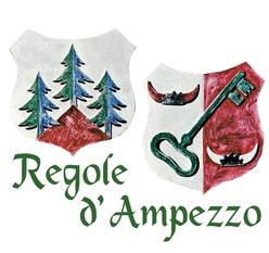 L'emblema delle Regole d'Ampezzo