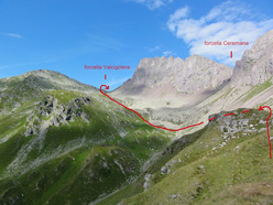 DoloMitiche - Lagorai Base Camp