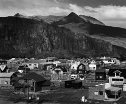 El Chalten; more the city grows, less the area around it remains wild