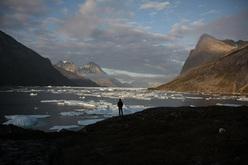 Quvnerit Island, Greenland