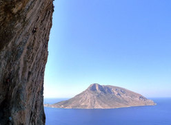 Kalymnos, Odyssey e Telendos