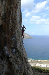 Sirene 7c a Odyssey, Kalymnos