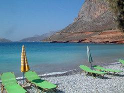 Il fiordo di Arginonta, Kalymnos