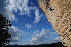 Luca Giupponi al 6° meeting L'acqua e la roccia di Roccadoria Monteleone