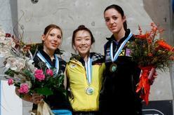 Mina Markovic, Jain Kim, Katharina Posch