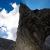 Boulder al Blaueisgletscher, Berchtesgarden, Germania