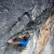 26/09/2012: Matthias Trottmann libera Quattro stagioni, 8c 40m, Engelberg, Svizzera.