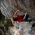 James Pearson su Deverse Royale 8c+ a Geyikbayiri in Turchia