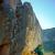 Michele Caminati sui boulder di Rocklands, Sudafrica
