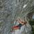 Tito Traversa alle Gorges du Tarn