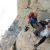 Bushido (VII– A4 VII+, Marek Raganowicz, Marcin Tomaszewski 07-08/2013), Great Trango Tower, Karakorum, Pakistan.