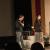 La serata: Ueli Steck & Kay Rush