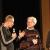 La serata: Erri De Luca, George Lowe & Kay Rush