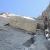 Corrado Pesce on the Chris Bonington - Rafael Tejada-Flores route, West Face Aiguille du Plan: vertical ice and mixed terrain