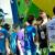 Durante le qualificazioni dei Campionati Europei Giovanili di Boulder