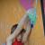 Baptiste Ometz vince la categoria Youth A dei Campionati Europei Giovanili Boulder 2014 ad Arco.
