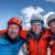 Dres Abegglen, Stephan Siegrist e Thomas Senf