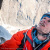 L'alpinista svizzero Stephan Siegrist