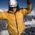 Cory Richards sulla cima di Kwangde Shar, Nepal