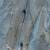 Kevin Jorgeson sul terzo tiro, 5.13c, insieme a Kevin Jorgeson, durante il loro tentativo di salire dal basso ed in libera la Dawn Wall su El Capitan in Yosemite.